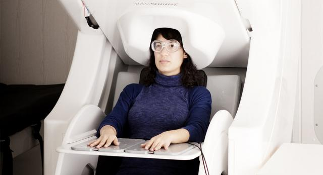 Magnetoencefalografía (MEG)